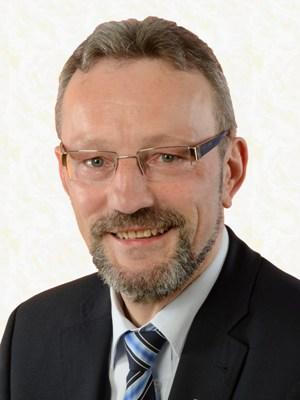 Bernhard Hackstedt