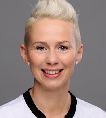Silvia Breher © DBT Stella von Saldern